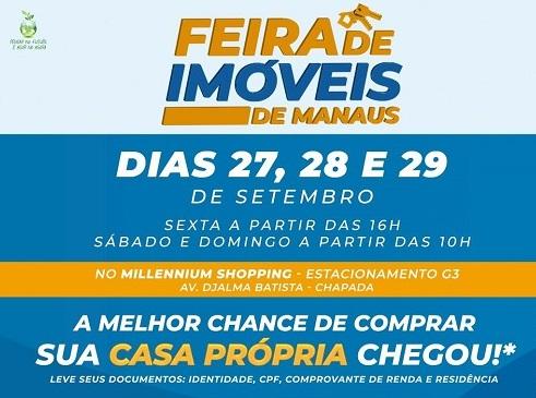 Feira de Imóveis de Manaus