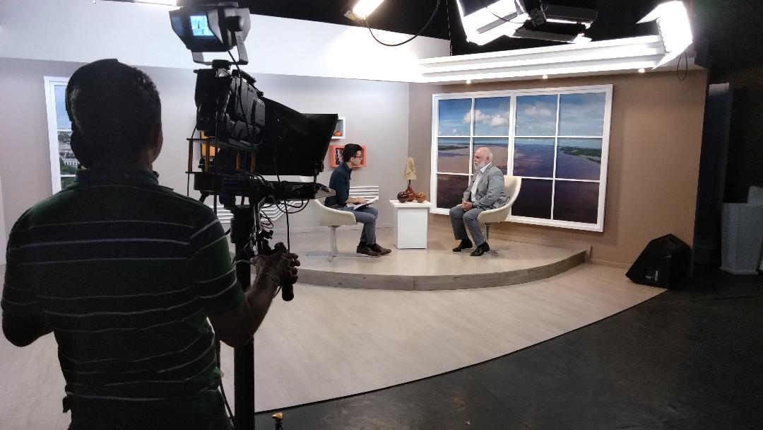 2019 –  Setembro – TV
