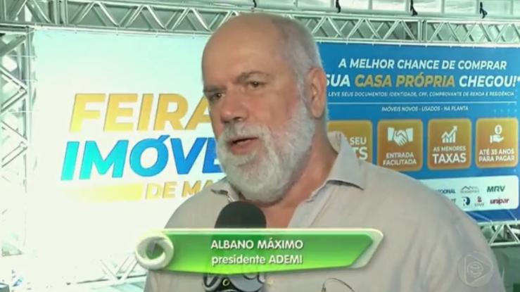 Feira de Imóveis de Manaus – TV Em Tempo