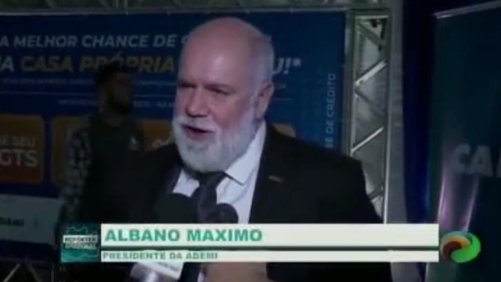 Feira de Imóveis de Manaus – TV Encontro das Águas