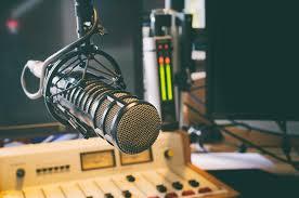 2019 – Outubro – Rádio