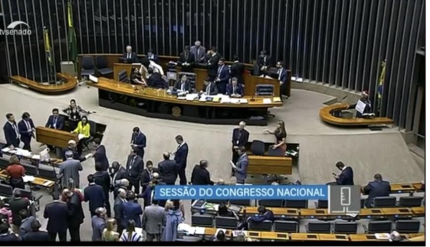 Congresso nega veto ao PL 888/19 e mantém tributação especial ao MCMV