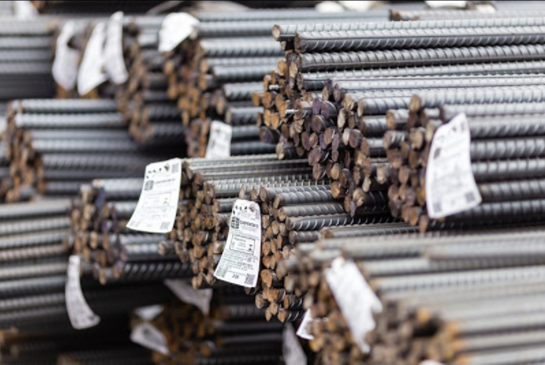 Construção civil do Amazonas deve importar aço